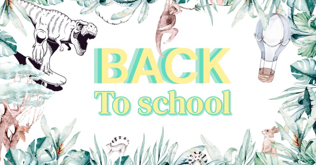 Back to School - Wellpapers